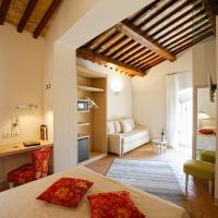 Hotel Sorella Luna, отель в Ассизи