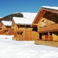 Skissim Classic - Résidence Chalets de l'Arvan 2 by Travelski