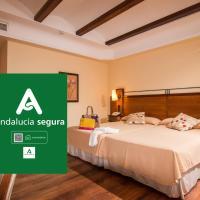 Abades Guadix, hotel Guadixban
