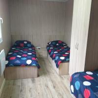 Domek Dwupokojowy N3, отель в городе Гродзиск-Мазовецкий