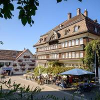 Gasthaus Rössli, отель в городе Mogelsberg