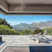 Endless Views and Privacy, hotel in Cape Town