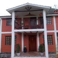 Casa de Campo Pitula - Patate, hotel em Patate