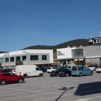 Complejo Leo 24H, hotel in Monesterio