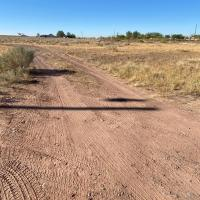 Sun and Stars RV Dry Campground, hotel in Holbrook