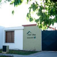 ENTRE VIÑAS, hotel in Eugenio Bustos