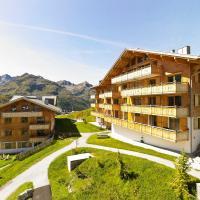 AlpinLodges Kühtai, hotel in Kühtai