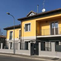 Arese-Rhofiera-Centro comm.le IL CENTRO-Villa-015009CNI00004