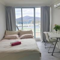 Large Ensuite Room in the Center of Canberra