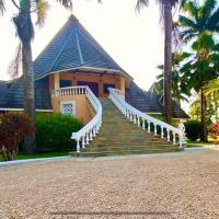 Sunset Villa Boutique Resort, hotel in Diani Beach
