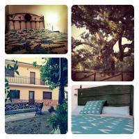 Ambroz y Plata, hotel en Aldeanueva del Camino