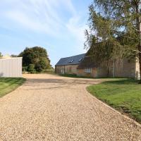 Croft Farm House