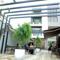 Asham hotel