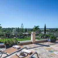 Villa Pureza elegant and luxurious 6 bedroom villa with cinema games room and 2 pools