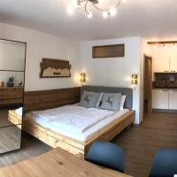 Berghof Apartment Bergwiese Top 31