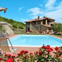 Locazione Turistica Valle Dorata - MVC250, hotel a Montecatini Val di Cecina