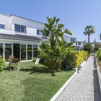 Villa Sala Platina - Charming 3 Bedroom Villa - Close to Lisbon and Caparica Beach - Large Complex