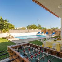 Villa Compo Alenjo A Delightful 4 Bedroom Villa A few Minutes Drive To The Beach