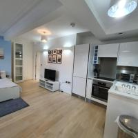 Kings Road Berkshire Apartment