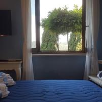 Il Nido del Falco, hotel in Castel Gandolfo