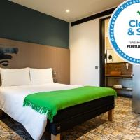 ibis Styles Chaves, hotel in Chaves