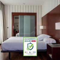 Hotel Zenit Bilbao: Bilbao şehrinde bir otel