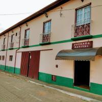 Pousada Nativa's, hotel em São Luiz do Paraitinga