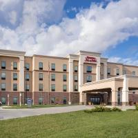 Hampton Inn and Suites - Lincoln Northeast, hotel in Lincoln