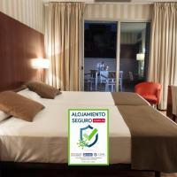 Zenit Lleida, hotel en Lleida