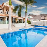 Ocean Palm Villa - Heated Pool