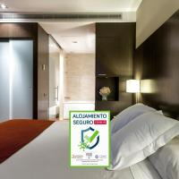 Hotel Zenit Pamplona, hotel near Pamplona Airport - PNA, Cordovilla