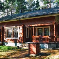 Honeyhill Villa Karhu, hotel in Isnäs