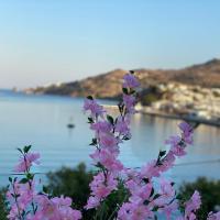 Petridi Maria Suites & Apartments, hotel in Patmos