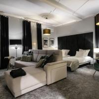 Aparthotel & Restaurant Rezydencja Limba