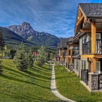 Copperstone Resort, hotel em Dead Man's Flats