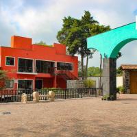 Quinta Decreto Hotel Lodge, hotel en Comala
