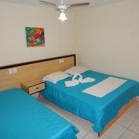 Pousada Mar da Barra, hotel in Maragogi