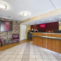 Red Roof Inn Tampa - Brandon, hotel in Tampa