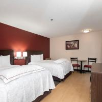 Red Roof Inn PLUS + Phoenix West, hotel in Phoenix