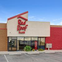 Red Roof Inn Tucson South - Airport, hotel in Tucson