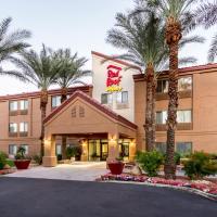 Red Roof Inn PLUS+ Tempe - Phoenix Airport, hotel in Tempe