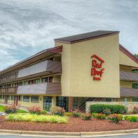 Red Roof Inn Chapel Hill - UNC, hotel in Chapel Hill
