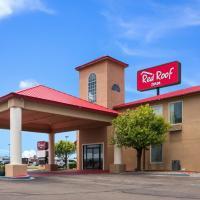 Red Roof Inn Dumas, hotel in Dumas