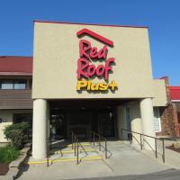 Red Roof Inn PLUS+ Ann Arbor - U of Michigan North, hotel in Ann Arbor