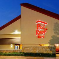 Red Roof Inn Harrisburg - Hershey