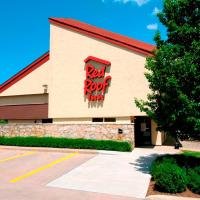 Red Roof Inn Harrisburg - Hershey, готель у місті Гаррісберг