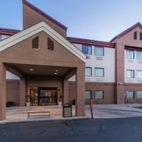 Red Roof Inn St Louis - Troy, hotel in Troy Junction