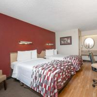Red Roof Inn Detroit - Dearborn-Greenfield Village