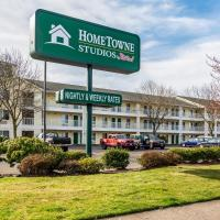 HomeTowne Studios by Red Roof Eugene - Springfield, hotel in Springfield