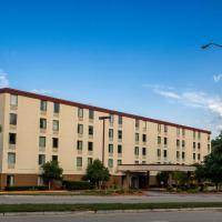 Red Roof PLUS+ Boston - Mansfield/ Foxboro, hotel in Mansfield